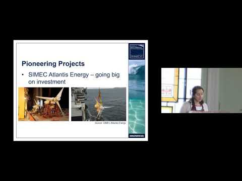 6 - The rise of offshore renewables and the security of futu