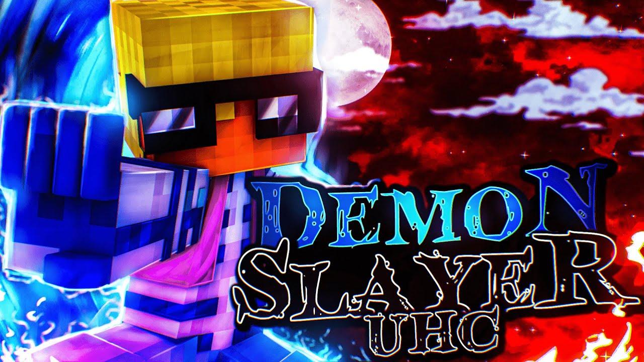 Download AKAZA : LE MEILLEUR DÉMON... (Demon Slayer UHC)