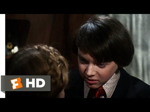 Harold and Maude (8/8) Movie CLIP - Maude