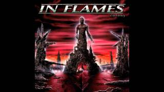 In Flames - The New Word (Colony