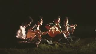 bhromor koio gia covered by overture acoustic version