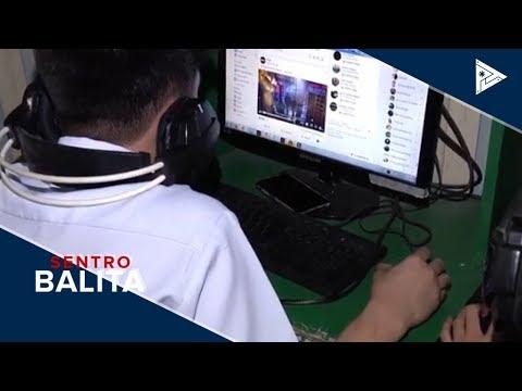 PNP, mas naghigpit vs online child exploitation