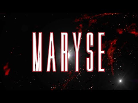►Maryse Return Custom Titantron V1/ Pourquoi/ 2018►