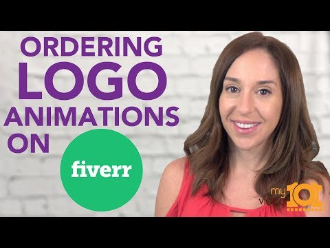 Trying Fiverr Logo Animations [CAN YOU GET A GOOD LOGO ANIMATION FOR $5???]