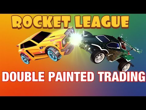 Trading rocket league cross platform