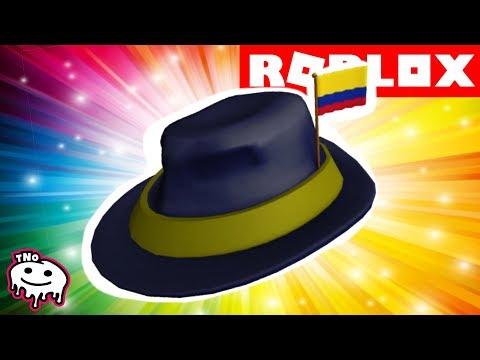 KLOUBOUK ZADARMO - International Fedora: Colombia | tNo CZ/SK from YouTube · Duration:  1 minutes 36 seconds