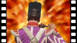 Flutes of Fire (Holdfast: Nations at War)