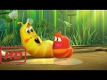 Cartoon funny Larva 2017 Full HD Movie | Newest Compilation 2017 | New Compilation 2017 series coll