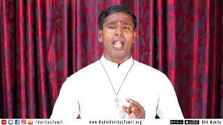 ஆண்டின் பொதுக்காலம் 11ஆம் வாரம் செவ்வாய்க் கிழமை | Bro. Vinnarasan SdC