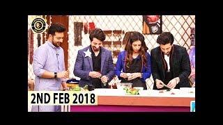 Salam Zindagi - Saba Faisal & - Sadia Faisal Top Pakistani Show