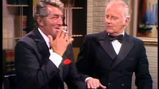 Dean Martin & Art Carney - Station Break