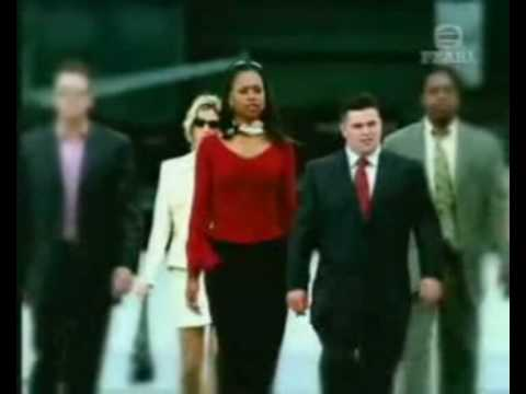 The Apprentice 3 official intro