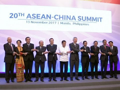 China, ASEAN to Formulate Strategic Partnership Vision toward 2030