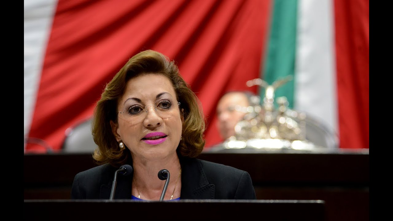 Resultado de imagen para María Guadalupe Murguía Gutiérrez