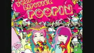 Toxic Lipstick - Mr. McGrottom