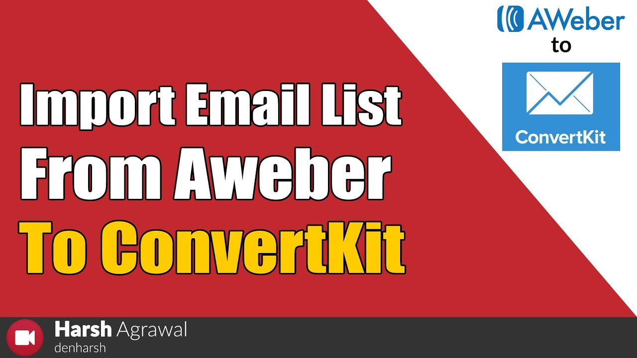 The Best Guide To Convertkit Vs Aweber