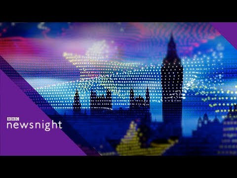 Why is there a clash over the proposed Brexit TV Debate? - BBC Newsnight