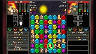 Puzzle Quest: Challenge of the Warlords ... (PS2)