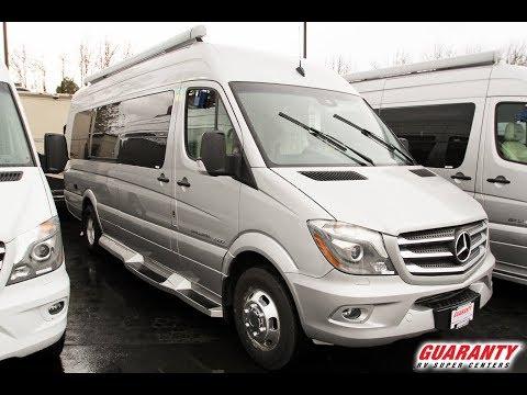 2018-coachmen-galleria-24-tm-class-b-diesel-camper-van-video-tour-•-guaranty.com