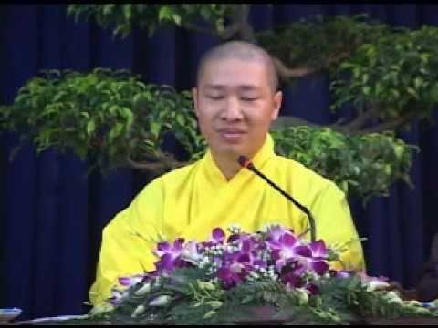 Ánh Sáng Phật Pháp Kỳ 2 - ĐĐ. Thích Thiện Thuận