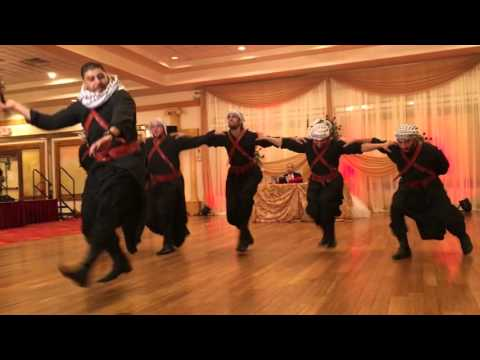Смотрите сегодня Masters of Dabke 2 - دبكة لبنانية في كندا