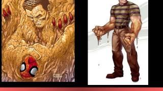 Top 20 Spider-Man Villains
