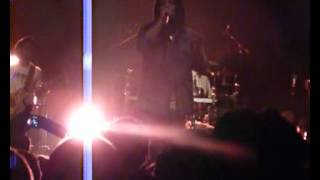 Stephen Marley - The Trafic - Live