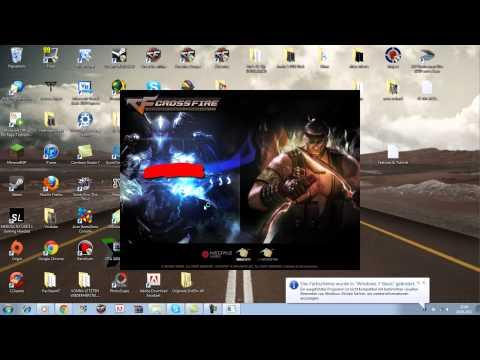 Crossfire EU Hack 21.06.12 (Exile Rez Hack v.2)