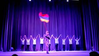 Арарат-Армения моя