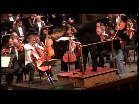 Don Quixote Op.35  Richard Strauss