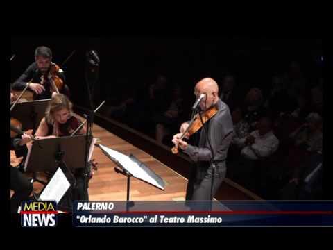 Al Teatro Massimo viaggio nella musica barocca con le opere di Vivaldi e Händel