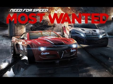 KARAOKE GAMER -no need for speed most wanted