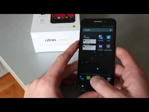 Utok 500 Q : Hands-on Preview