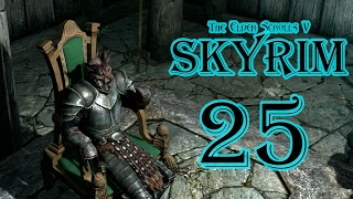 """Теперь я Тан Хьялмарка"" - The Elder Scrolls V: Skyrim - 25 [Легендарный]"