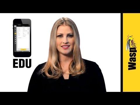 School Asset Tracking Software - MobileAsset.EDU   Wasp Barcode Technologies