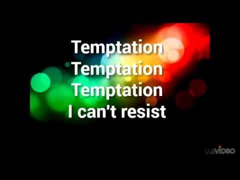 Cote de Pablo - Temptation Lyrics