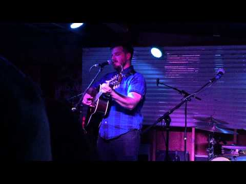 Dustin Kensrue - It's Not Enough - Live at Kilby Court in Salt Lake City