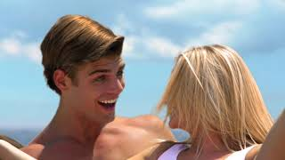 Repeat youtube video Teen Beach Movie - Surf Crazy - Sing-a-Long!