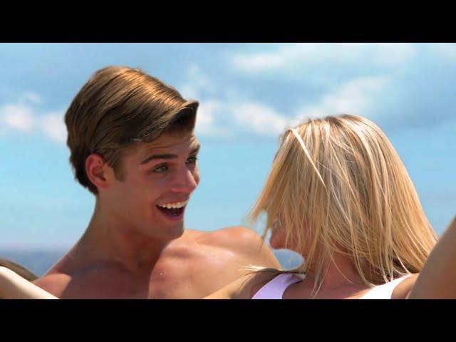 Teen Beach Movie   Fallin For Ya - Sing-along!   Official