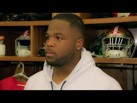 Carlos Hyde Discusses Expectations for Week 9