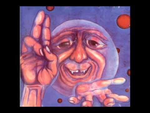 21st Century Schizoid Man - Robert Fripp & Maynard