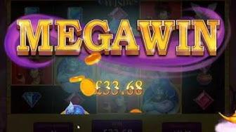 Wild Wishes with Extended Bonus - Mega Win