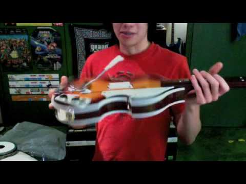 Unboxing: The Beatles Rock Band [Xbox 360]