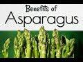 Asparagus - Powerful Health Benefits - My Favorite Spring Vegetable - Nutrient Dense