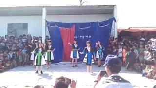 Nkauj Hmoob Dance 2018