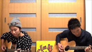 とても素敵な歌ですね(^^) また練習してみました! よかったら聴いてく...
