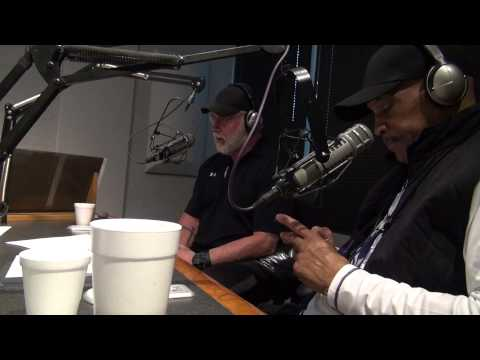 2nd Randy White and Drew Pearson Interview