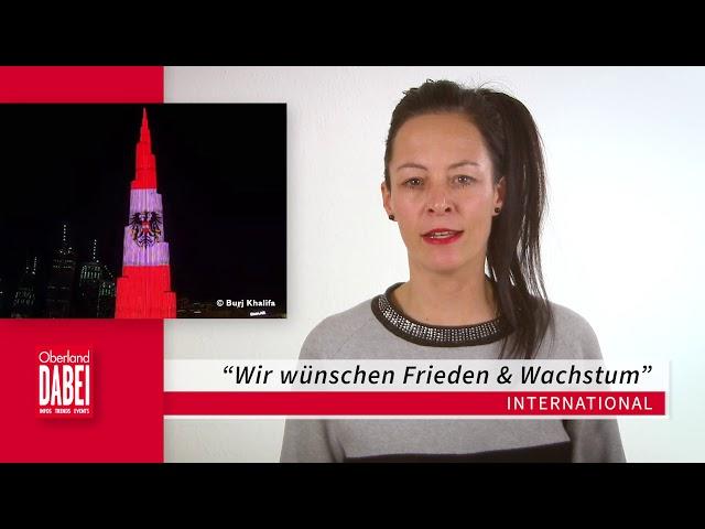 Oberland DABEI Newsflash 27.10.2020