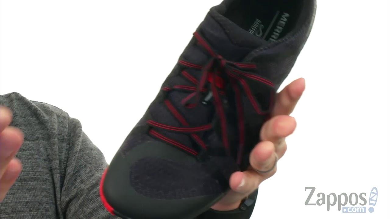 where can i buy big sale crazy price Merrell Trail Glove 4 E-Mesh SKU: 8979711 - YouTube