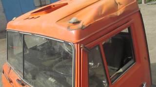 Кабина на ремонт от Домодедово(, 2015-07-23T15:59:51.000Z)